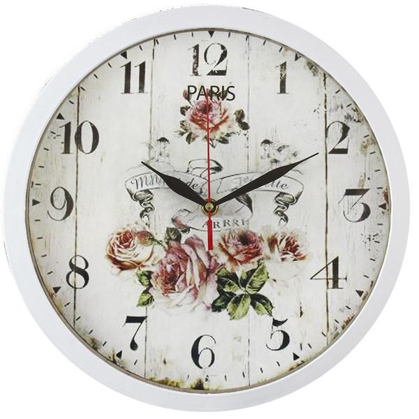 ساعت دیواری شیانچی کد 10010089