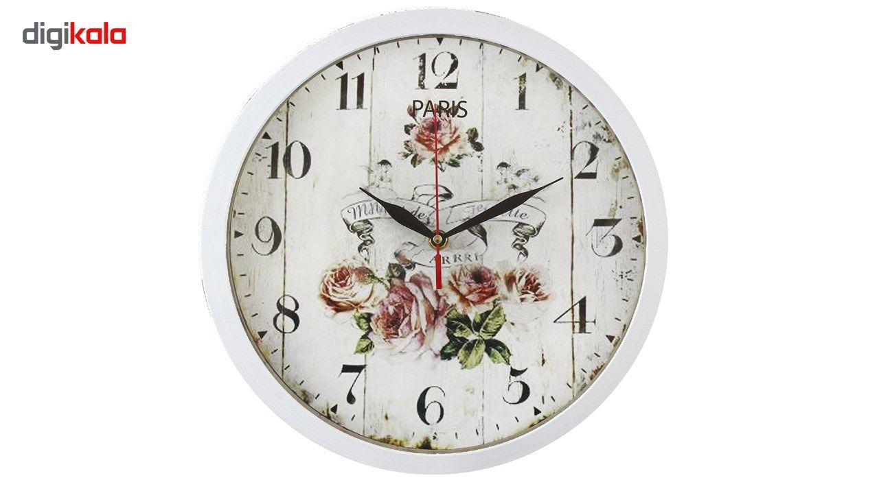 ساعت دیواری شیانچی کد 10010089 main 1 1