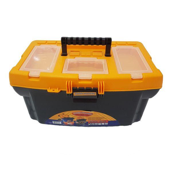 جعبه ابزار سوپر مدرن مدل صنعتی