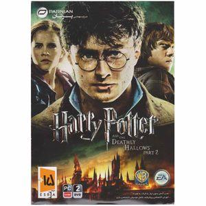 بازی کامپیوتریHarry Potter  مخصوص PC