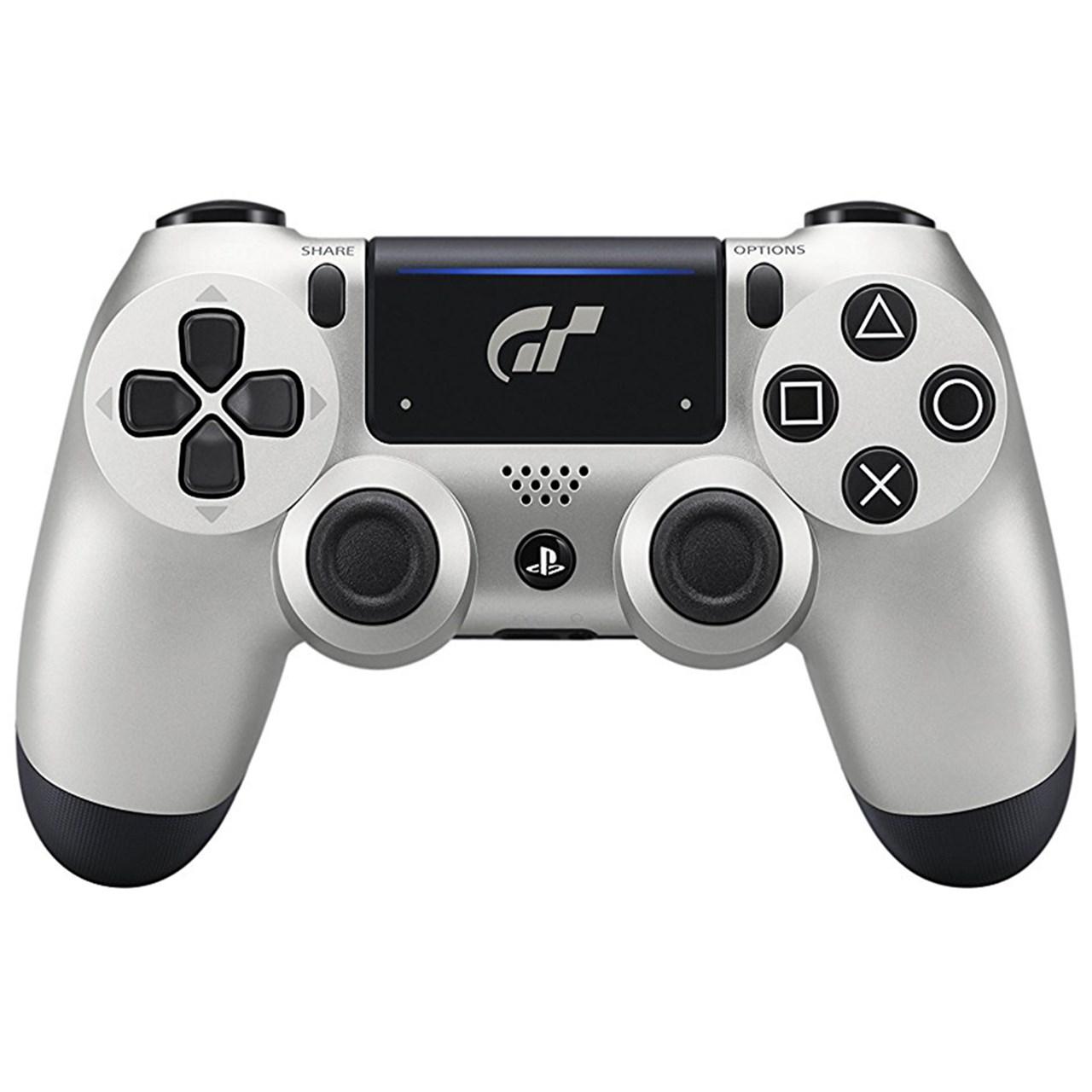 خرید اینترنتی دسته بازی سونی Dual Shock Gran Turismo Limited Edition اورجینال