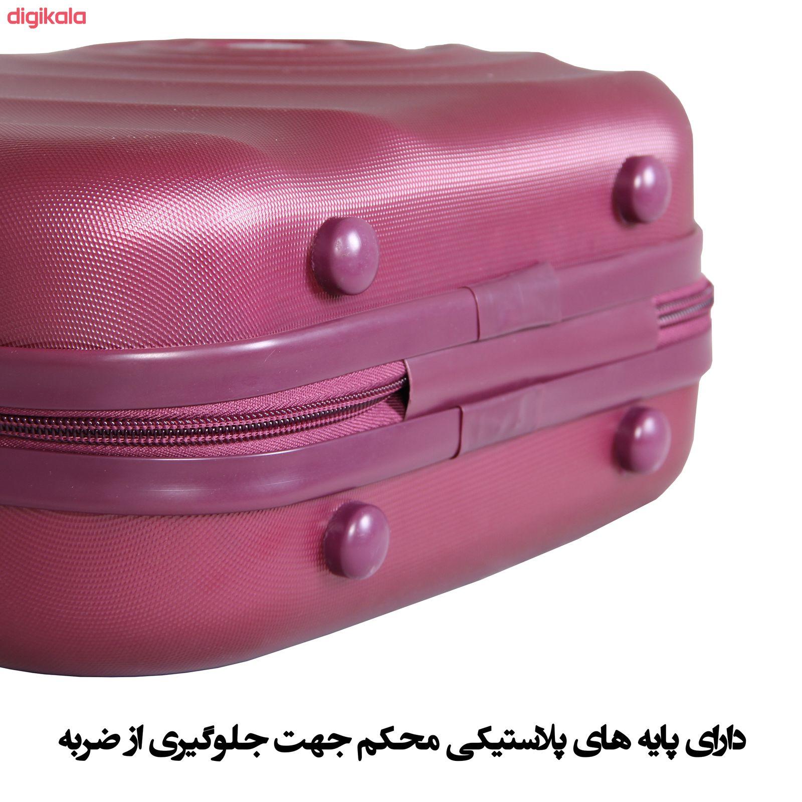 مجموعه چهار عددی چمدان مدل 319363 main 1 4
