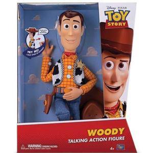 اکشن فیگور مدل Woody Talking