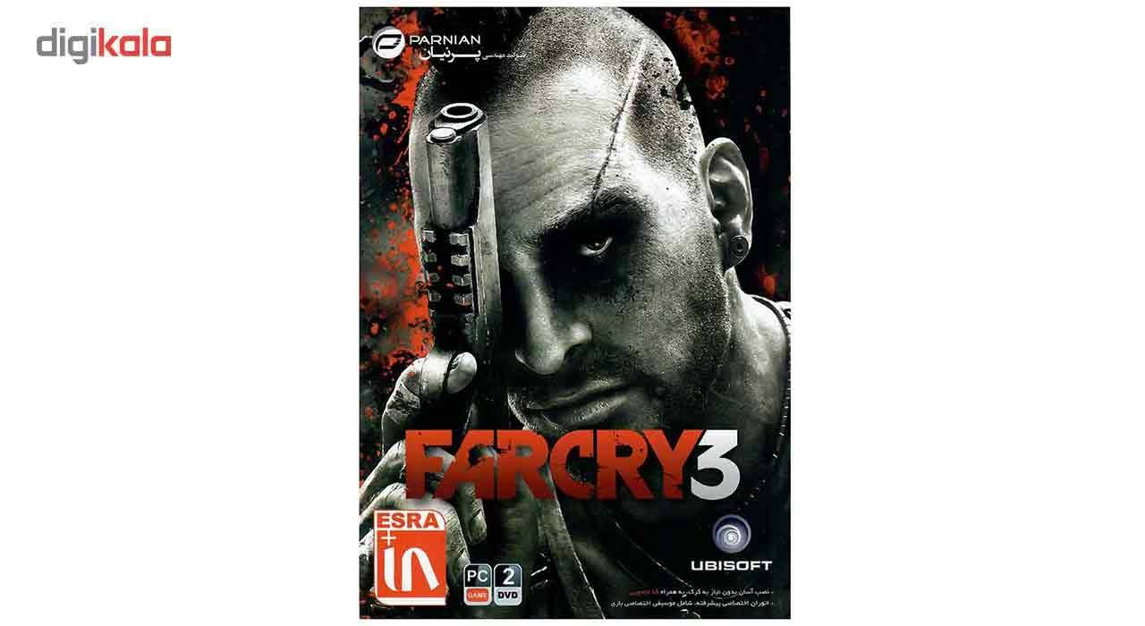 بازی Farcry 3 مخصوص کامپیوتر main 1 1