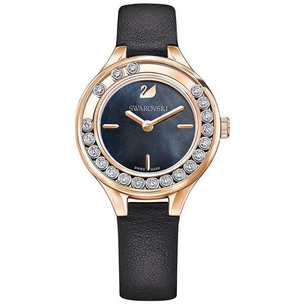 ساعت مچی عقربه ای زنانه سواروسکی مدل 5301877