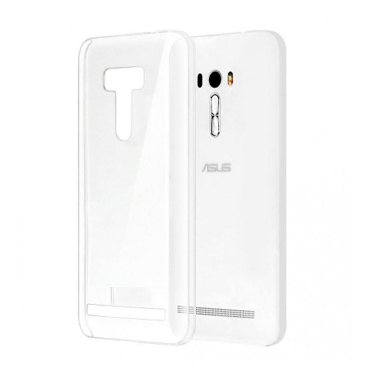 کاور ژله ای مناسب برای گوشی موبایل ایسوس Zenfone 2 Laser  ZE550KL