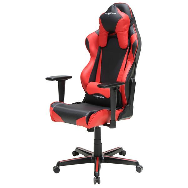 صندلی گیمینگ دی ایکس ریسر سری ریسینگ مدل OH/RM1