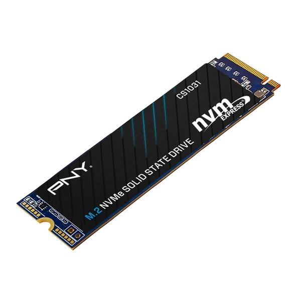 اس اس دی اینترنال پی ان وای مدل  CS1031 M.2 2280 NVMe Gen3x4 SSD 256GB