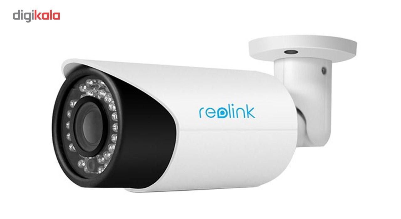 دوربین تحت شبکه ریولینک مدل 5MP RLC-411