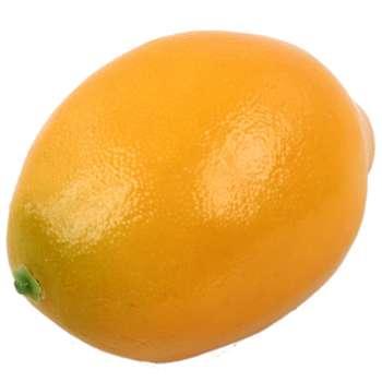 میوه تزئینی هومز طرح لیمو مدل 40126 مجموعه 3 عددی