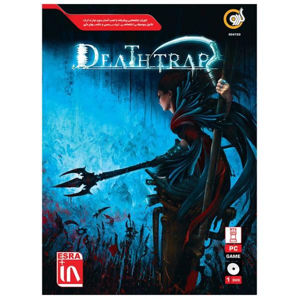 بازی Deathtrap مخصوص PC