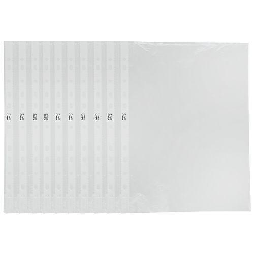 کاور کاغذ A4 پاپکو کد 11A4-2 بسته 10 عددی