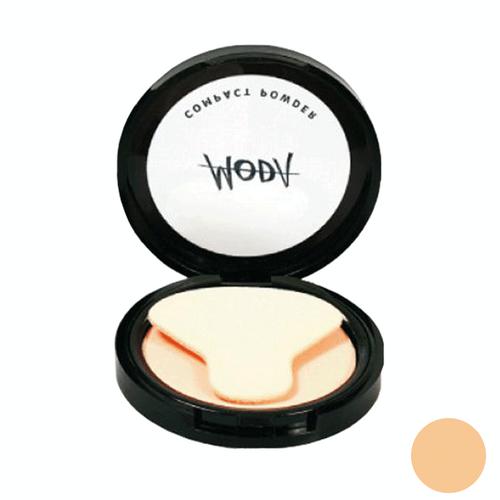 پنکیک مودا مدل Compact Powder شماره 6