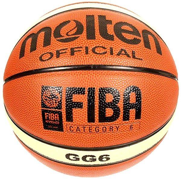 توپ بسکتبال مولتن مدل GG6