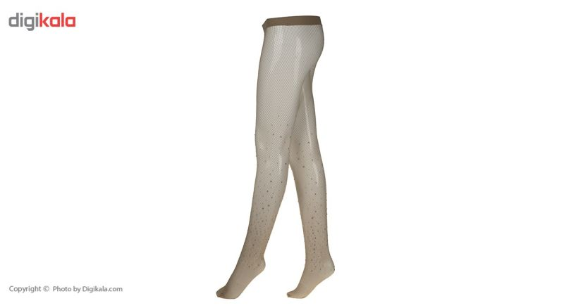 جوراب شلواری زنانه کد 2136