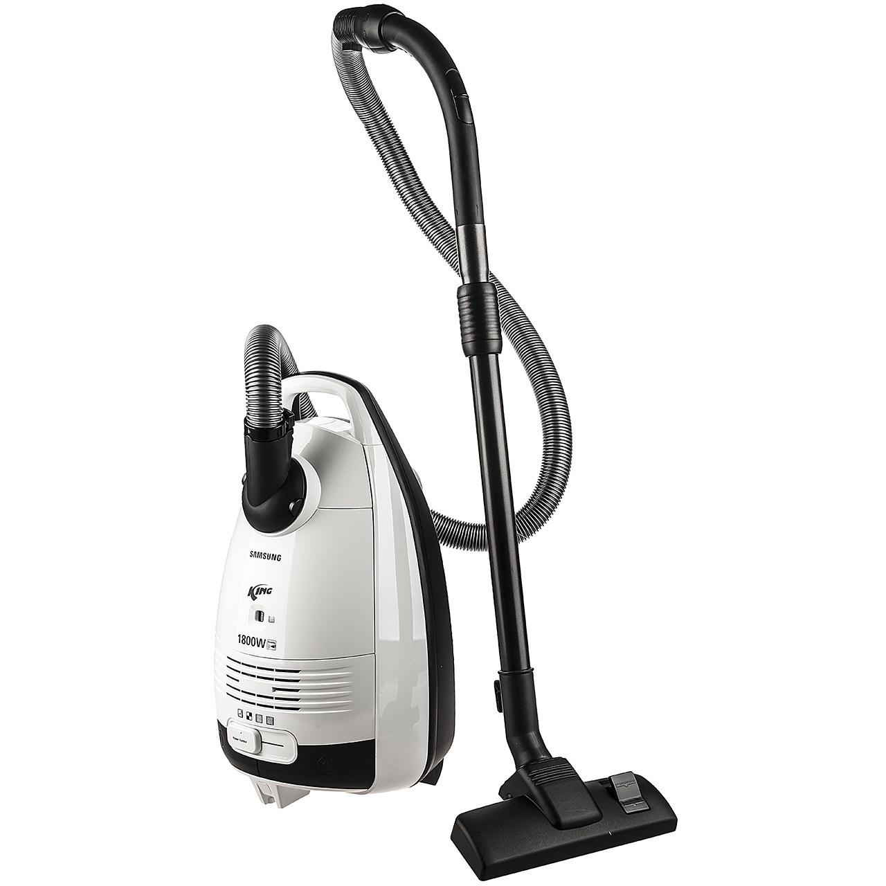 جارو برقی سامسونگ مدل KING-18 | Samsung KING-18 Vacuum Cleaner