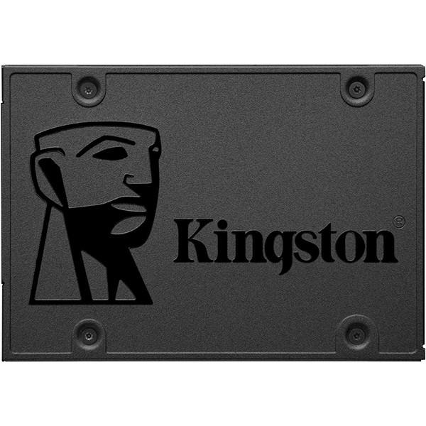 اس اس دی اینترنال کینگستون مدل A400 ظرفیت 120 گیگابایت