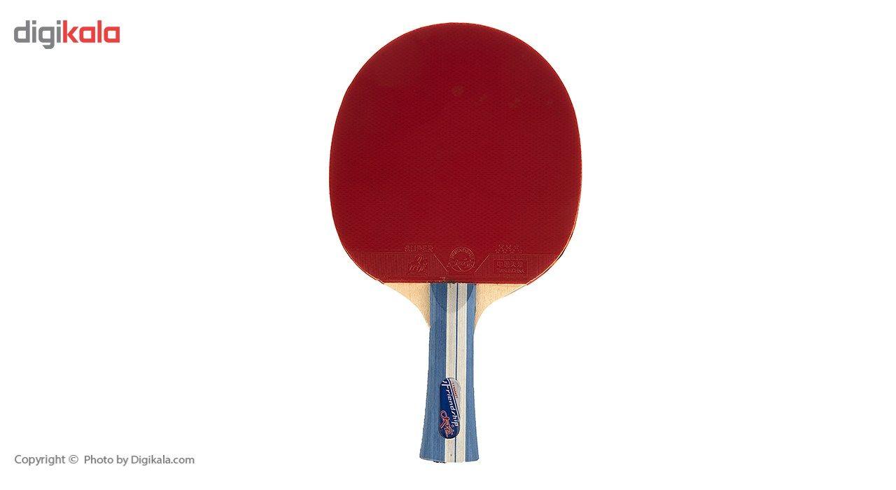 راکت پینگ پنگ فرندشیپ مدل 7 Star  Friendship 7 Star Ping Pong Racket