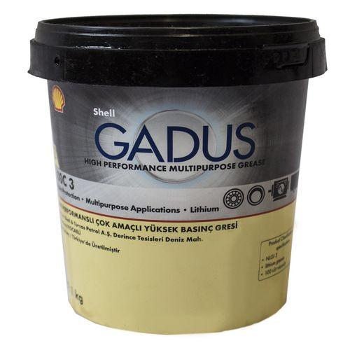 گریس  لیتیومی نسوز  شل  مدل GADUS S2 V100C 3  مقدار 1 کیلوگرم