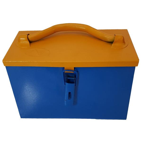 جعبه ابزار وفایی مدل ارتشی