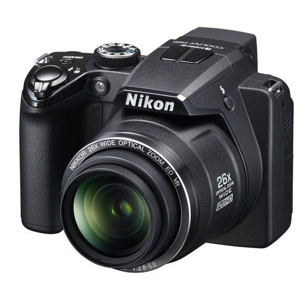 دوربین دیجیتال نیکون کولپیکس پی 100