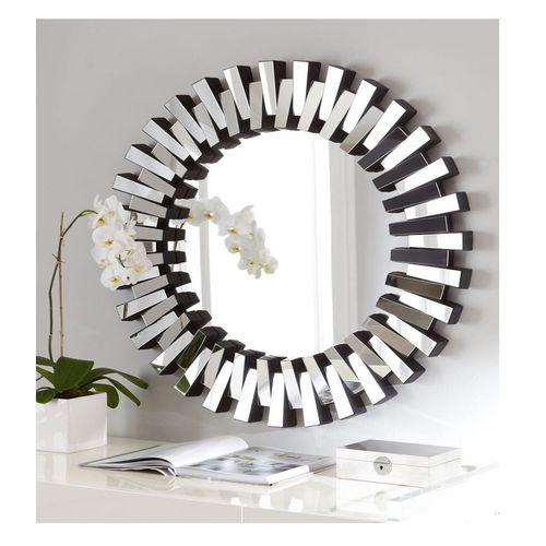 آینه سه بعدی گرد کد 60