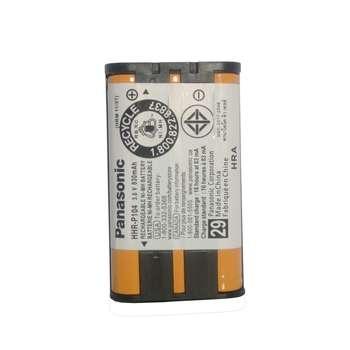 باتری تلفن بی سیم پاناسونیک مدل HHR-P104-PS