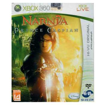 بازی Narnia Prince Caspian مخصوص ایکس باکس 360