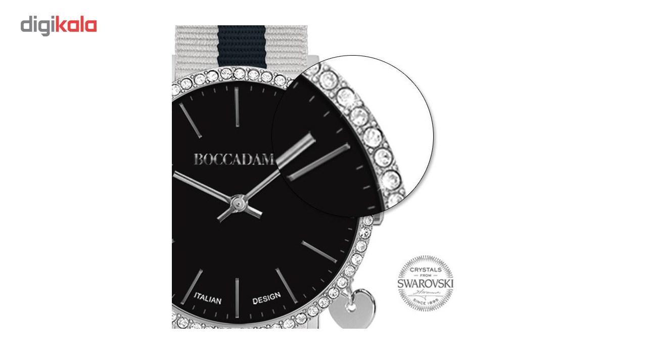ساعت زنانه برند بوکادامو مدل RGMY012