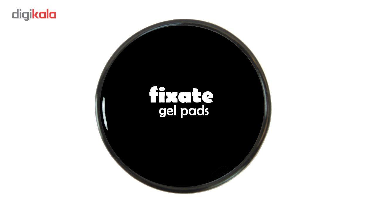 پایه نگهدارنده ژله ای گوشی موبایل مدل fixate main 1 3