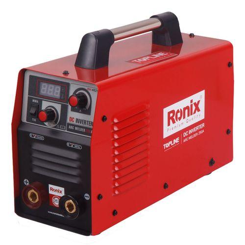 اینورتر جوشکاری 250 آمپر رونیکس مدل RH-4625