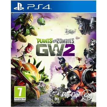 بازی Plants VS Zombies GW2 مخصوص PS4