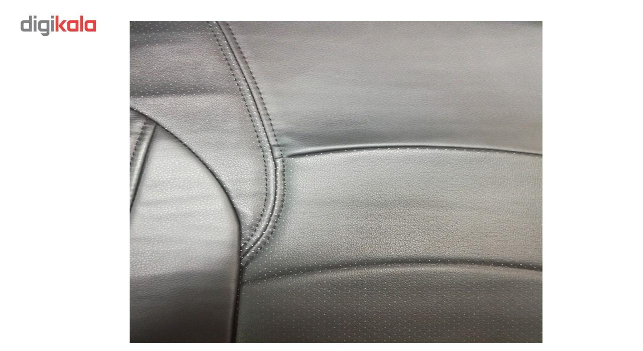 روکش صندلی خودرو ایپک مناسب برای پژو 206