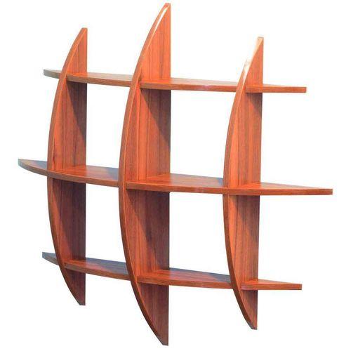 قفسه دیواری مندا مدل تیارا کد 102
