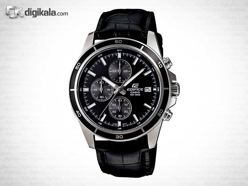 خرید ساعت مچی عقربه ای مردانه کاسیو ادیفایس EFR-526L-1AVDF