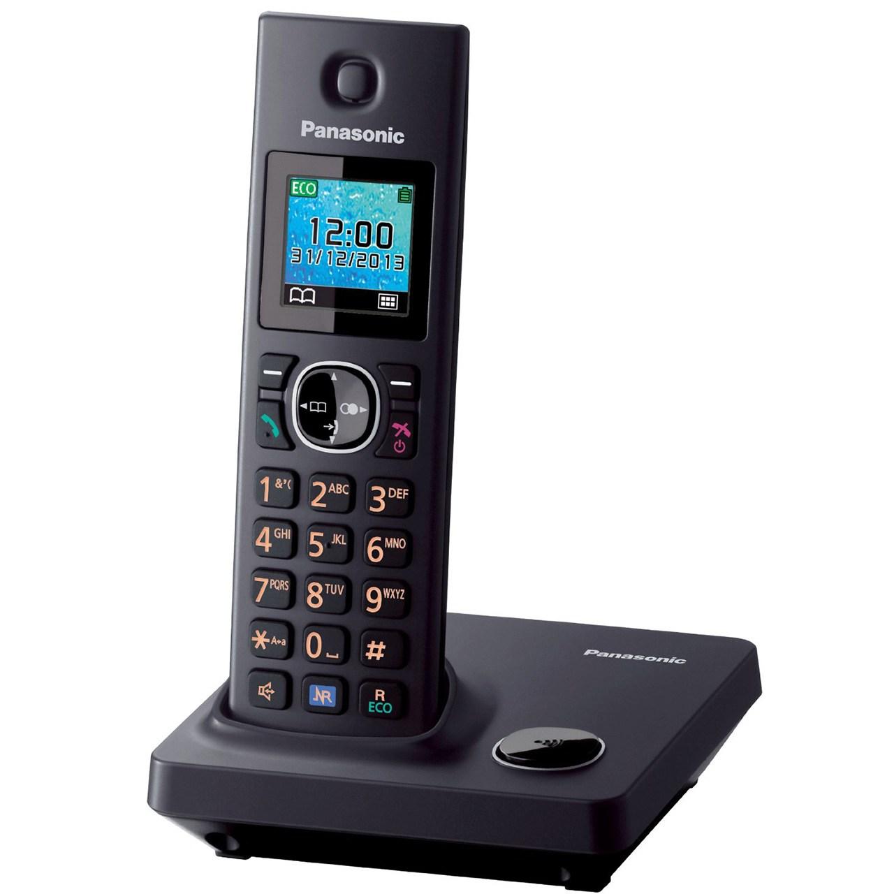 تلفن بی سیم پاناسونیک مدل KX-TG7851FX