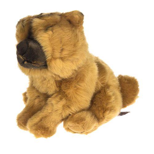 عروسک سگ چو چو للی کد 742279 سایز 3