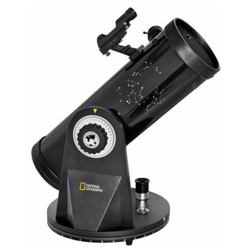تلسکوپ نشنال جئوگرافیک مدل Compact 114/500 mm
