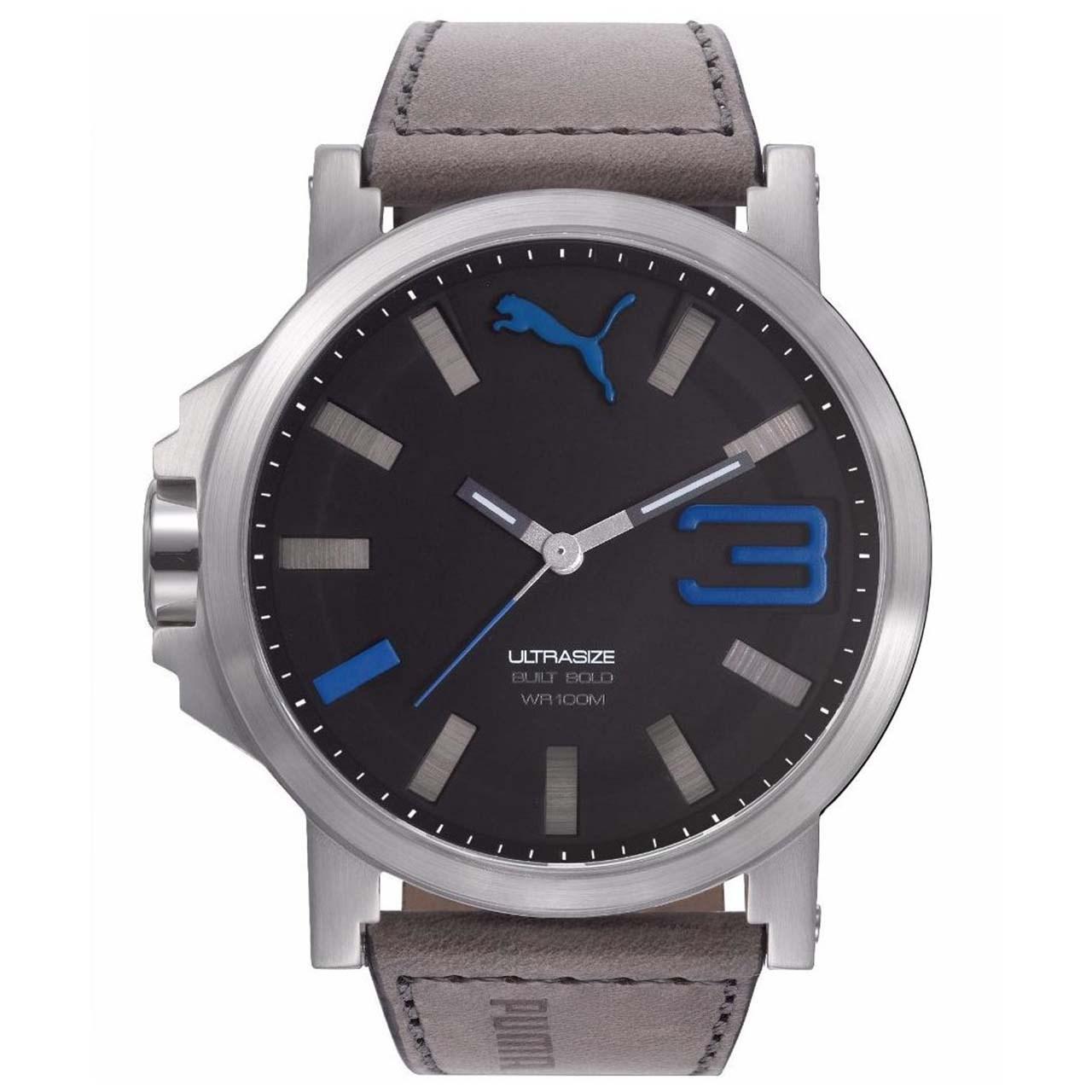 ساعت مچی عقربه ای پوما مدل PU103911013 54