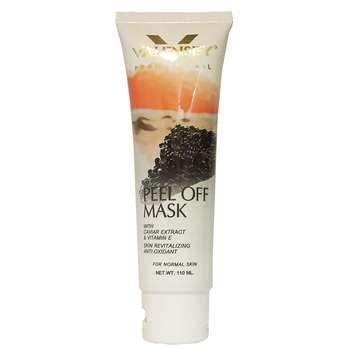ماسک جوانسازی صورت والنسی حاوی عصاره خاویار حجم 110 میلی لیتر
