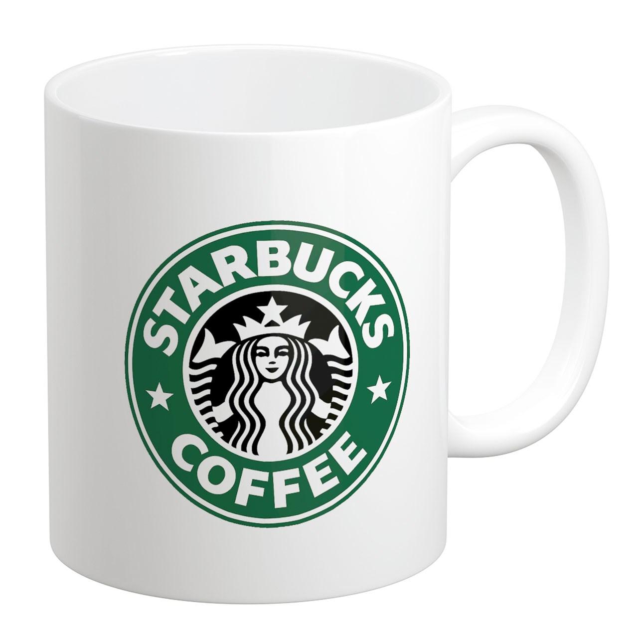 ماگ لومانا مدل Starbucks کد L1248