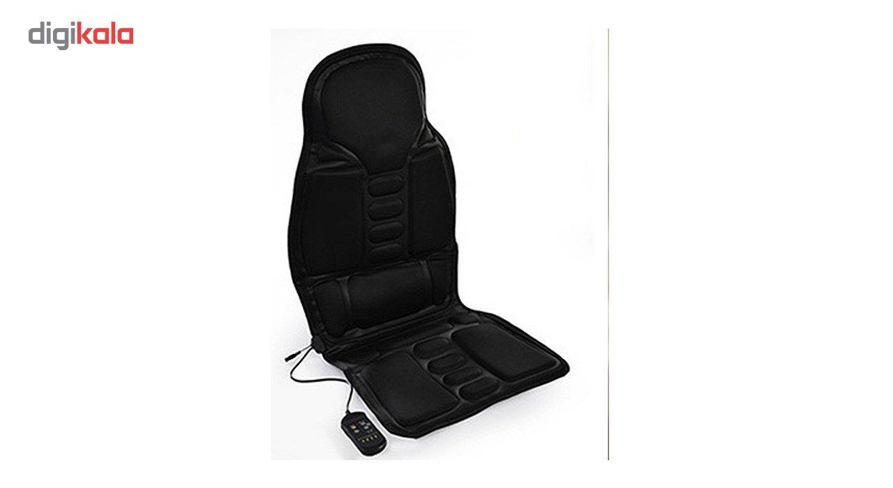 روکش صندلی ماساژور ماساژ مدلRG-2597