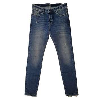 شلوار جین مردانه مدل sk-202115