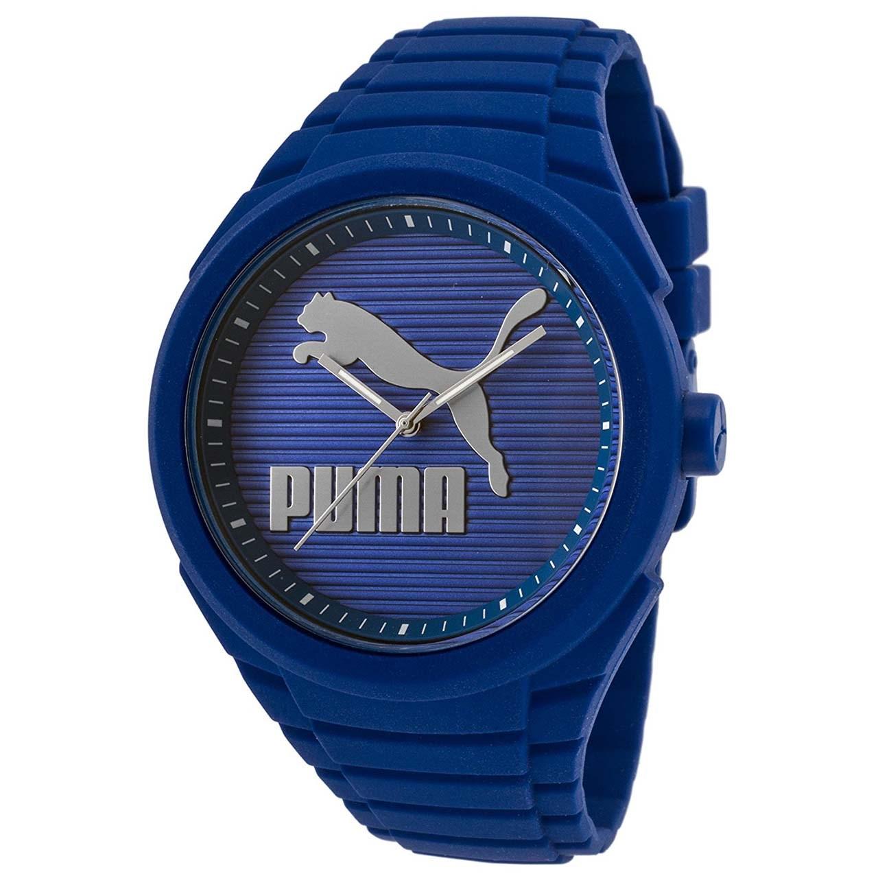 ساعت مچی عقربه ای مردانه پوما مدل PU103592015