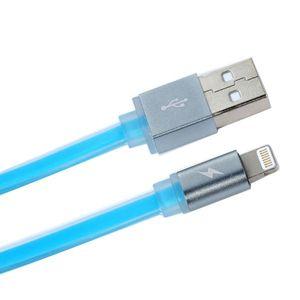 کابل تبدیل USB به لایتنینگ ریمکس طول 1 متر
