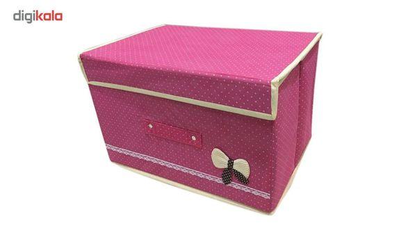 جعبه ارگانایزر مدل S