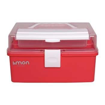 جعبه لوازم خیاطی لیمون کد ML17-1