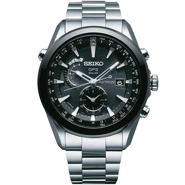 ساعت مچی عقربه ای مردانه سیکو SAST003G