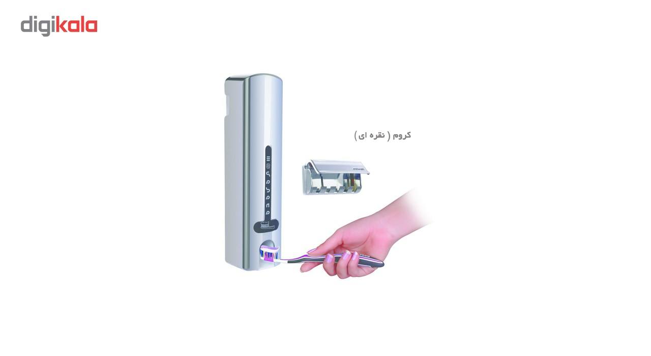 دستگاه خمیردندان  اسپادانا main 1 5