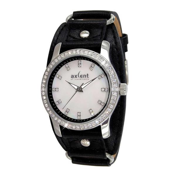 ساعت مچی عقربه ای زنانه اکسنت مدل ix43884-147